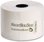 1441-130SP  REGISTER ROLL 44M BOND WHITE 1PLY 130' RegistRolls® Brand