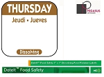 D104 DateIt  Food Safety  1